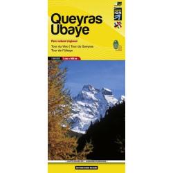 Queyras - Ubaye - Didier Richard