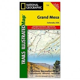 Grand Mesa - National Géographic