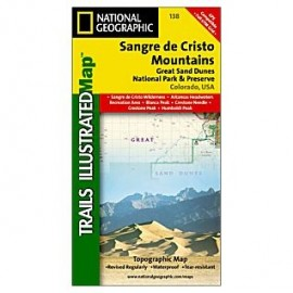 Great Sand Dunes - National Géographic