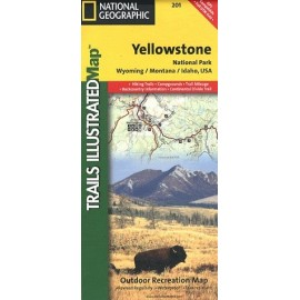 Yellowstone National Park - National Géographic