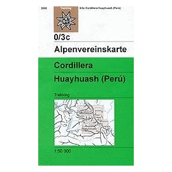 Cordillera Huayhuash (Perú) - Alpenverein