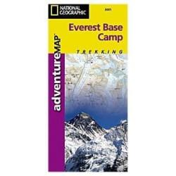 Everest Base Camp - National Géographic
