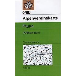 Ptukh (Afghanistan) - Alpenverein