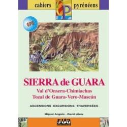 Achat Cartes randonnées Sierra de Guara (fr) - Sua