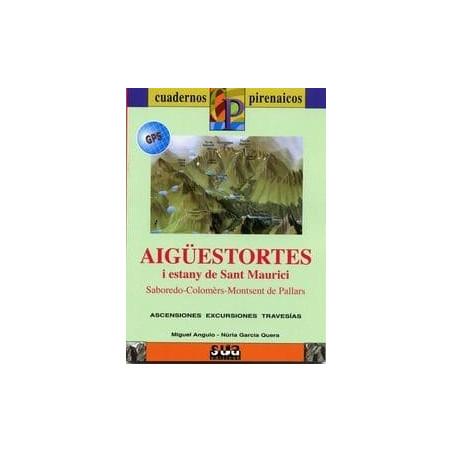 Achat Cartes randonnées Aiguestortes (esp) - Sua