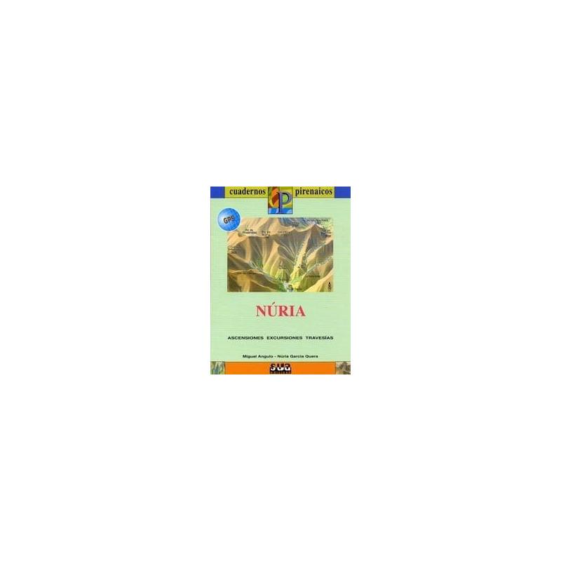 Achat Cartes randonnées Nuria - Sua