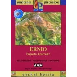 Achat Cartes randonnées Ernio- Sua