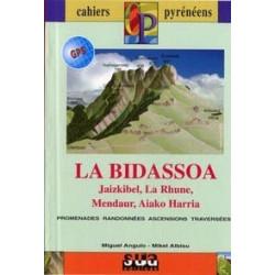 Achat Cartes randonnées La Bidassoa (fr) - Sua