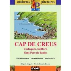 Achat Cartes randonnées Cap de Creus - Sua