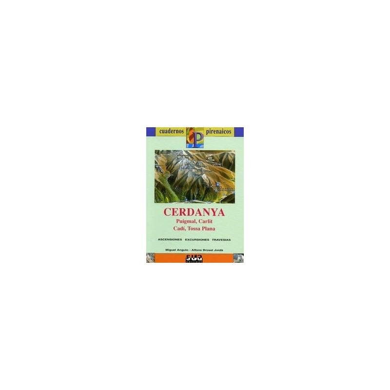 Achat Cartes randonnées Cerdanya, Cerdagne - Sua