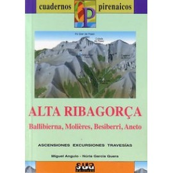 Achat Cartes randonnées Alta Ribargorça - Sua
