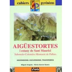 Achat Cartes randonnées Aiguestortes, Sant Maurici,Encantats (fr) - Sua