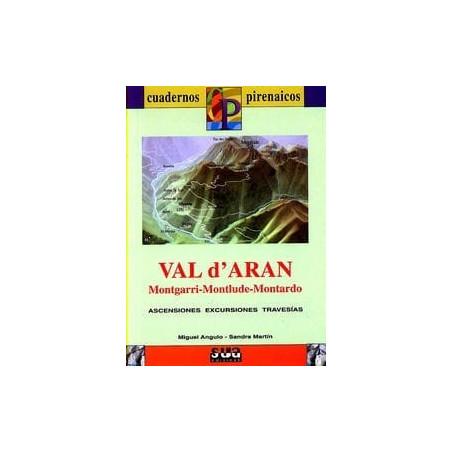 Achat Cartes randonnées Val d'Aran - Sua