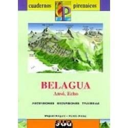 Achat Cartes randonnées Belagua (esp) - Sua