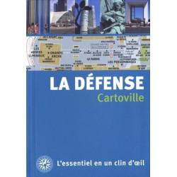 Achat Cartoville La Défense