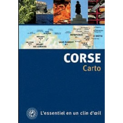 Corse  Cartoville