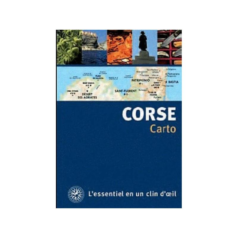 Achat Cartoville Corse