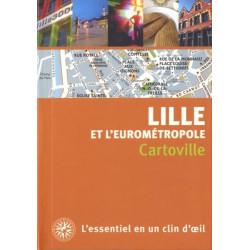 Cartoville Lille et l'Eurométropole  Cartoville