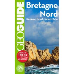 Géoguide Bretagne Nord