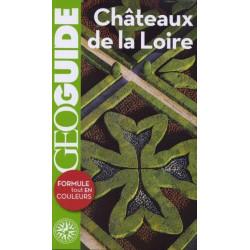 Géoguide Châteaux de la Loire