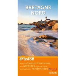 Guide Evasion Bretagne nord
