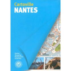 Nantes  Cartoville