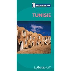 Achat Guide Vert Tunisie - Michelin