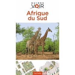 Achat guide Hachette Afrique du Sud 2018 - Guides Voir Afrique du Sud