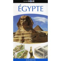 Achat guide Hachette Egypte - Voir Egypte