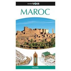 Achat guide Hachette Maroc - Voir Maroc