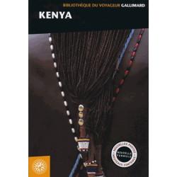 Achat guide Gallimard Kenya - Bibliothèque du Voyageur 2018
