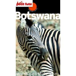 Achat guide Petit Futé Botswana 2012-2018