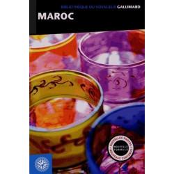 Achat guide voyage Maroc Bibliotheque du voyageur