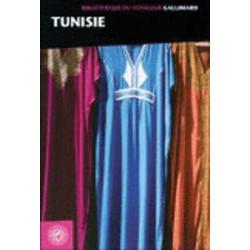 Achat guide Gallimard Tunisie Bibliotheque du voyageur