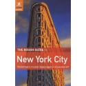 Achat New York city  Rough Guide 2018