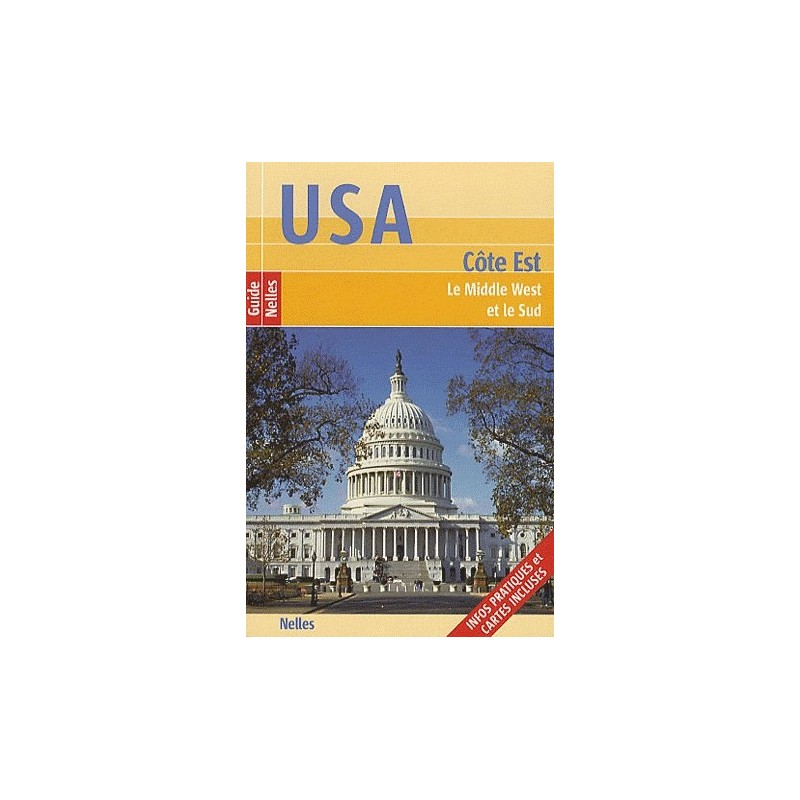 USA travel - Lonely Planet