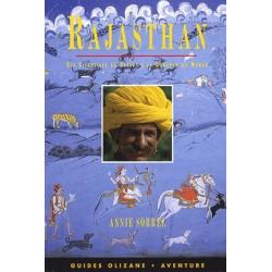 Achat Rajasthan - Des citadelles du désert à la douceur du Mewar - Olizane