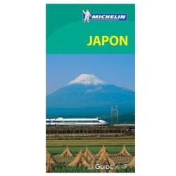 Achat Guide Vert Japon - Michelin