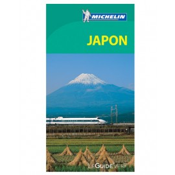 Guide Vert Japon - Michelin