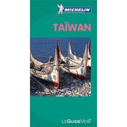 Achat Guide Vert  Taiwan - Michelin