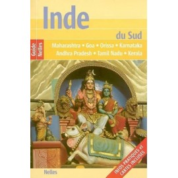 Achat Inde du Sud - Guide Nelles