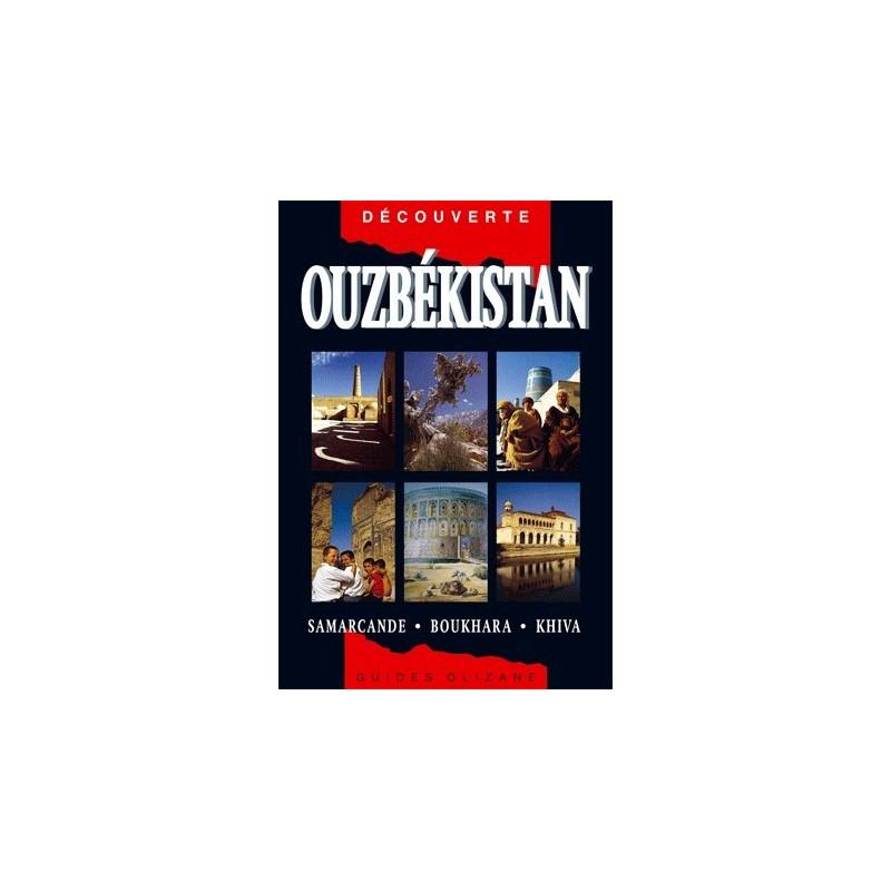 Ouzbékistan 1999