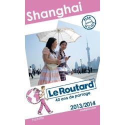 Routard Shanghai 2013-2014