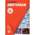 Achat Cartoville Amsterdam - Guide Gallimard Amsterdam