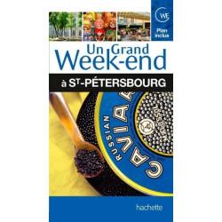 Achat un grand week-end à Saint Pétersbourg - Guide Hachette