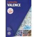 Achat Cartoville Valence - Guide Gallimard Valence