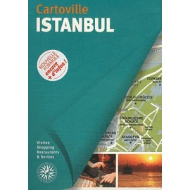 Achat Cartoville Istanbul - Istanbul