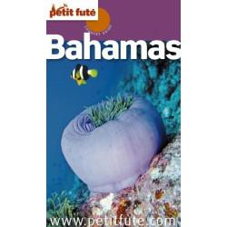 Achat Le Petit Futé Bahamas