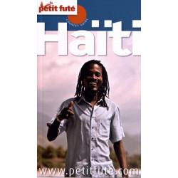 Achat Le Petit Futé Haïti