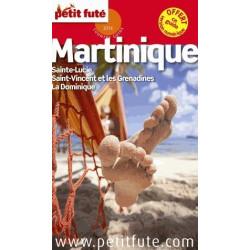 Achat Le Petit Futé Martinique 2018